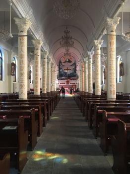 Chiesa Cattolica di Hangzhou