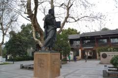 Statua di Marco Polo