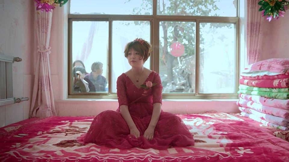 clip dal documentario Leftover Women